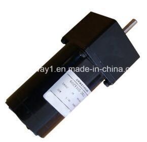 12V/24V PMDC Gear Motors for CNC Machine pictures & photos