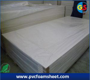 High Quality PVC Sheets White, Snow White, Milk White PVC Foam Sheet pictures & photos