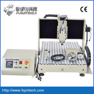 Single Phase CNC Router CNC Machine Tools pictures & photos