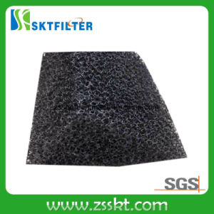 Sponge Filter Foam for Industrial Machines pictures & photos