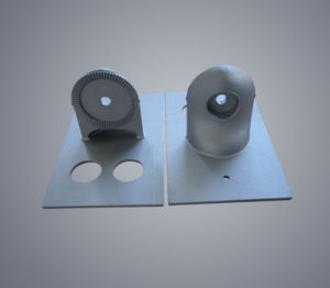Die Casting Aluminum for Light pictures & photos