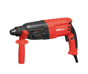 800W Classic Model Two Fuction Light Rotary Hammer pictures & photos