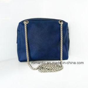 Guangzhou Supplier Lady PU Handbags Leather Women Bag (NMDK-033103) pictures & photos