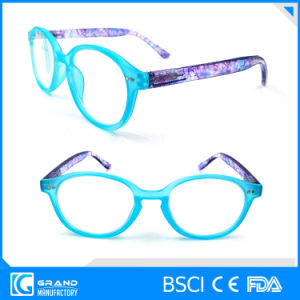 High Quality New Design Fashion Reading Glasses pictures & photos
