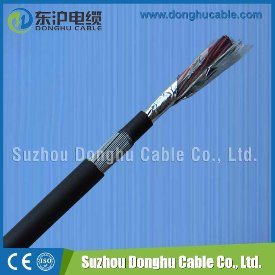 PVC SWA Instrumentation Wire and Cable EN 50288 pictures & photos