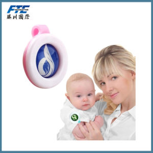 New Style Mosquito Repellent Buckle pictures & photos