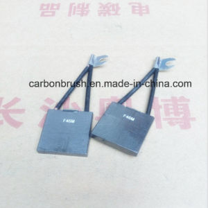 Best price Carbon brush F46M for sales pictures & photos