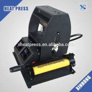 2017 Hot Sale! FJXHB-N7 Manual hydrolic heat rosin press 2X6 pictures & photos