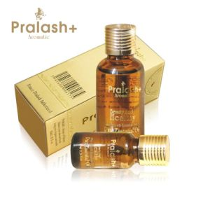 Natural Pralash Hair Growth Essential Oil Skin Care Hair Growth Product for Men pictures & photos