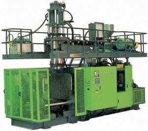 Blow Molding Machine for Washing Tank pictures & photos