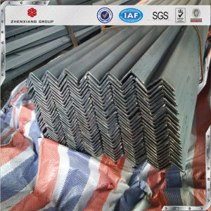 Equal Type Steel L Profile Angle Iron Sizes pictures & photos