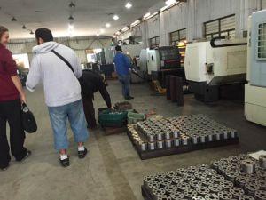 Kawasaki Pump Parts (NV84, NV111, NV137, NV172, NV270) pictures & photos