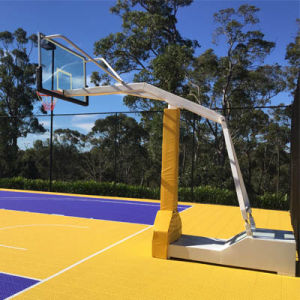 Hottest Basketball Training Equipment Outdoor Basketball Hoop Stand pictures & photos