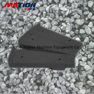 High Chrome Casting Impact Crusher Parts pictures & photos