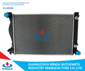 Cooling System Car Auto Aluminum for Volkswagen Radiator for OEM 8e012125D/S/M/Ar/as pictures & photos