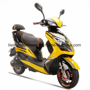 60V 1000W Brushlessadult Electric Motorcycle pictures & photos