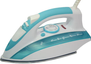 CB Approved Steam Iron (T-616A) pictures & photos