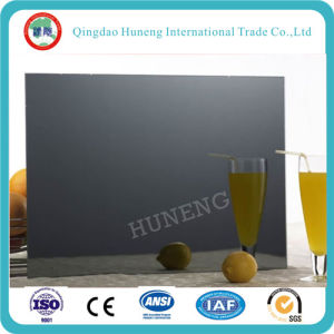 5.5mm Dark Gray Float Glass A Grade pictures & photos