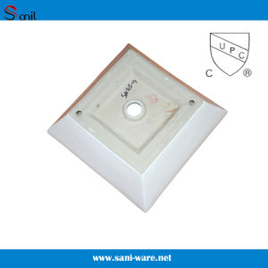 S1004-014 Upc Certification Bathroom Ceramic Wash Basin pictures & photos