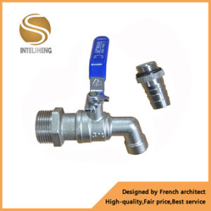 Non Lead Lead Free Brass Bronze Ball Valve pictures & photos