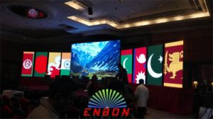 Super HD P3 Full Color Indoor Rental LED Video Panels (HOT sale) pictures & photos