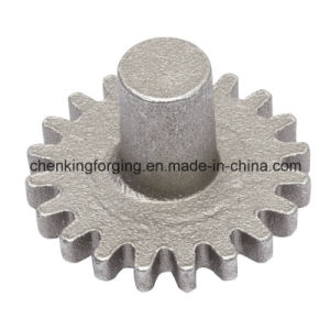 OEM Gear Forging pictures & photos