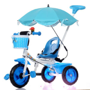 Factory Top Selling Children Tricycle Baby Tricycle Kids Tricycle pictures & photos