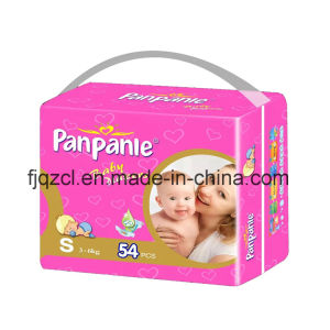 Grade a High Quality Qualified Disposable Baby&Babies Diaper pictures & photos