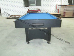 Popular Snooker Pool Table Cheap Price Factory Wholesale pictures & photos