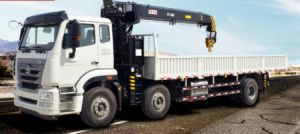 High Quality Heavy Duty Truck pictures & photos