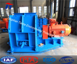 Hammer Crusher Machine for Stone Limestone Coal and Mining pictures & photos
