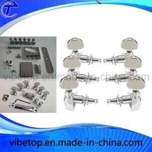 High Precision CNC Machine Parts with ISO 9001 Certification pictures & photos