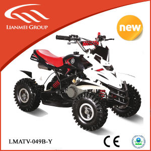 Best Christmas Gift 49cc Mini Gas Powered ATV pictures & photos