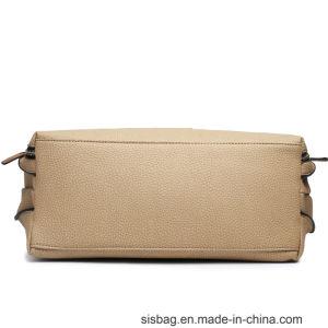 Women Celebrity Designer PU Leather Hobo Bag Tote Shoulder Handbag pictures & photos