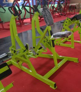 Gym Equipment Hammer Strength / ISO-Lateral Rowing (SF1-1011) pictures & photos