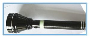 Aluminum Durable Power Beam 3 Watt Rechargeable Flash Light pictures & photos