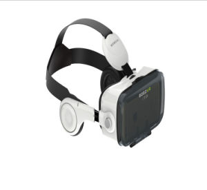 Ce RoHS 3D Virtual Reality Glasses pictures & photos