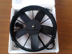 OEM Bus Cooling Fan Motor Spal Va01-Ap70/Ll-36s pictures & photos
