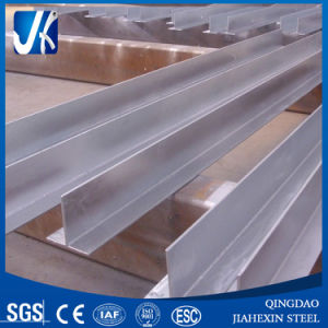 Galvanize T Section, T Lintel, Gal. Thickness 500G/M2 pictures & photos