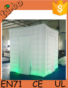 Cheap Inflatable LED Photo Booth for Wedding Photo Booth