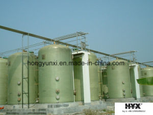 FRP Tank/Container for Fermentation pictures & photos