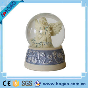 Beautiful Snow Globe with an Angel Inside pictures & photos