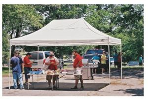 Hotsale Outdoor Gazebo Tents for Sale, China Folding Tent Manufacturer pictures & photos