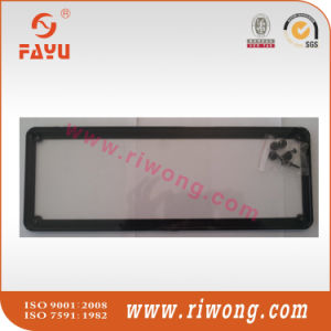 Acrylic License Plate Frame pictures & photos