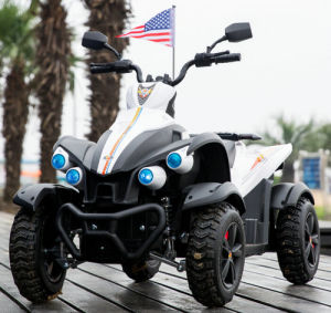 2016 Newest Ride on Quad Bike for Kids pictures & photos