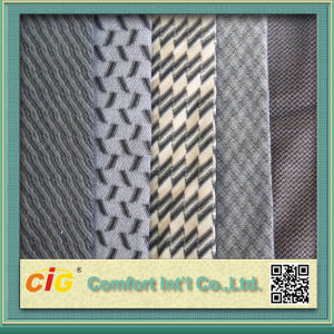High Quality Colorful Auto Upholstery Fabric pictures & photos