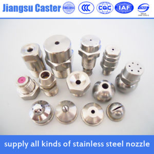 Supply All Kinds of Stainless Steel Nozzle pictures & photos
