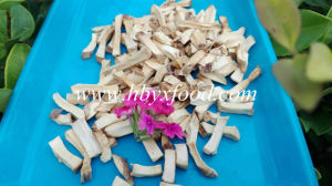 Ad Mushroom Flake Dried Mushroom Granules with SGS Certificate pictures & photos