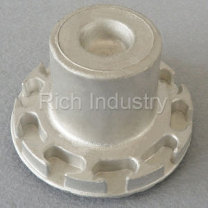 High Quality Steel and Aluminium Hot Die Forging for Brass Parts pictures & photos