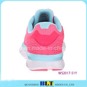 Blt Women′s Athletic Sneaker Style Sport Shoes pictures & photos